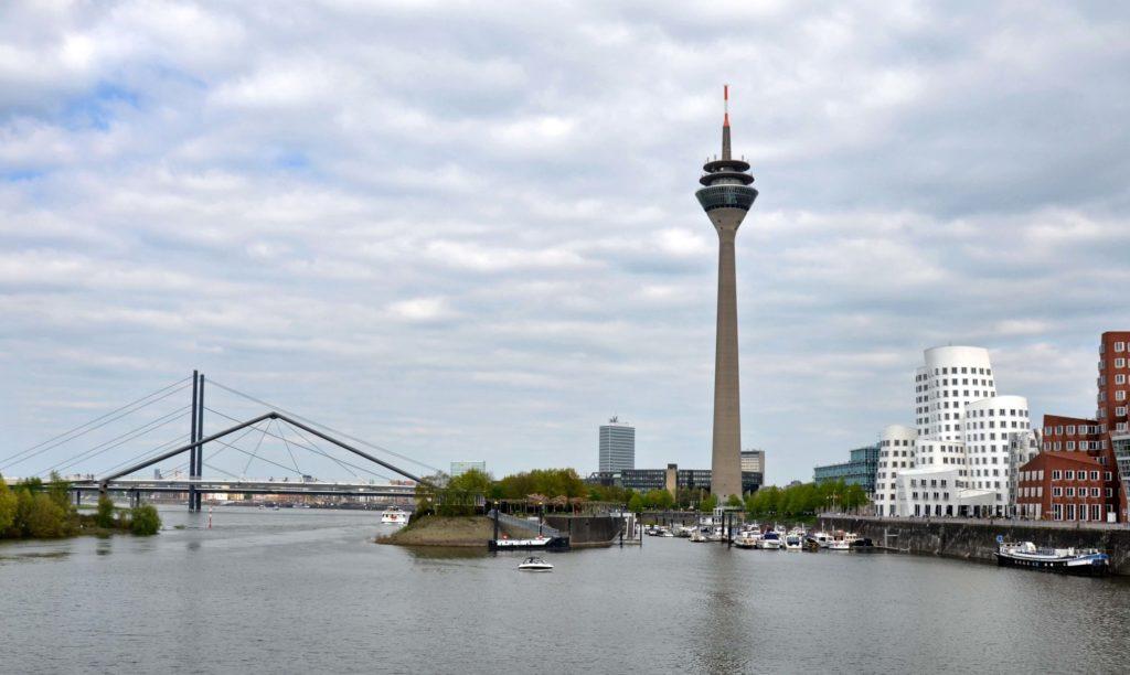 Unternehmensberater Düsseldorf