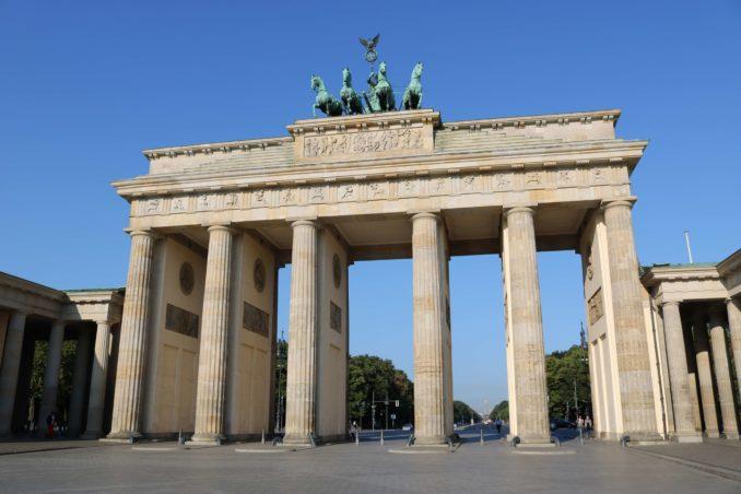 Unternehmensberater Berlin