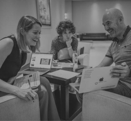 Was wäre, wenn … Sie Ihre Coaching-, Gesprächs- und Geschäftsentwicklungs-Skills auf die nächste Ebene bringen könnten?